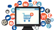 Shopping site Development