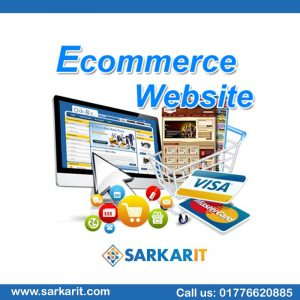 Web siite shop