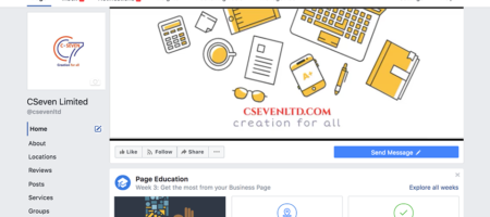 cSeven-Ltd