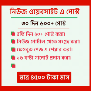 Virtual assistant In bangladesh