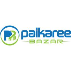 Paikaree Bazar Logo