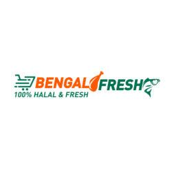 bengal fresh Logo design Service Bd