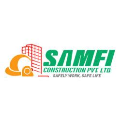 construction Logo Development