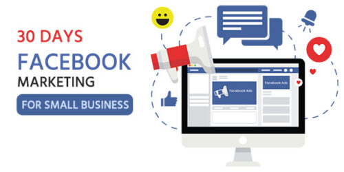 Facebook Marketing Service 1